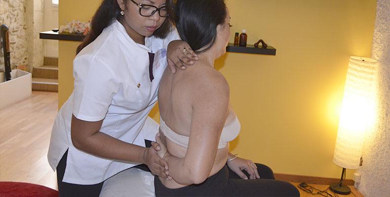 osteopathe traitement sciatique a Auch